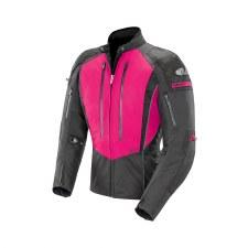 Ladies 5.0 Atomic Jacket Pink
