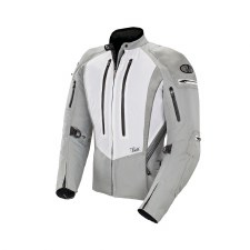 Ladies 5.0 Atomic Jacket White