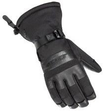 Men's Frontier Glove Black