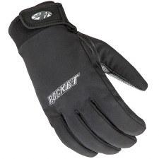 Men's Crew Pro Glove Black