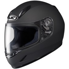 CL-Y Youth Helmet Matte Black