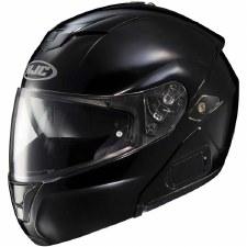 SY-MAX BT II Helmet Black