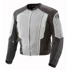 Men's Phoenix Jacket Grey/Blk