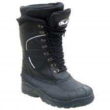 Extreme Snow Boot Black