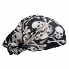Doo-Z's Headwear Skull & CB's