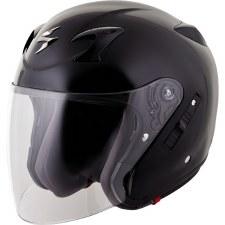 EXO-CT220 Helmet Gloss Black