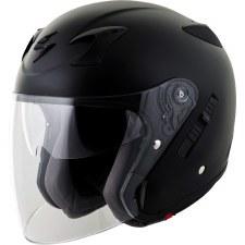 EXO-CT220 Helmet Matte Black