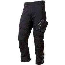 Yosemite Pants Black