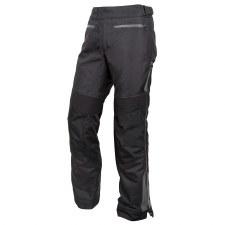 Ladies WP  Medina Pants Black