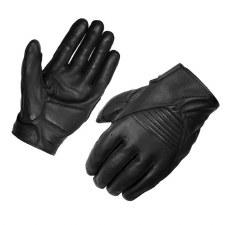 Short Cut Glove Black