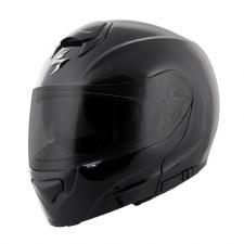 GT-3000 Helmet Gloss Black