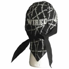 Wired Headwrap
