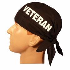 Veteran Headwrap