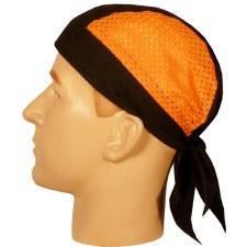 Orange/Black Air Flow
