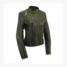 Ladies European Style Jacket