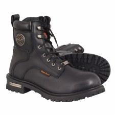 Men's WP Logger Boot Black