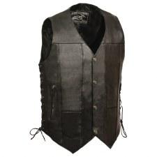 Men's 10 Pocket Vest Tall