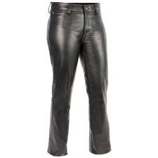 Ladies Premium Leather Pants