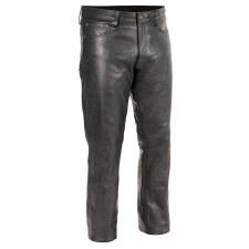 Men's Premium Leather Pants
