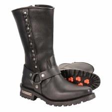 Men's Harness Boot