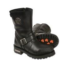 Men's Classic Engineer Boot Bk