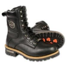 Men's Classic Boot Black