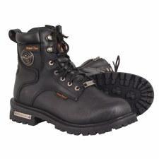 Men's WP Lace Up Boot
