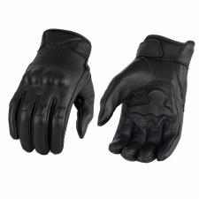 Men's Short Racing Glove Lined