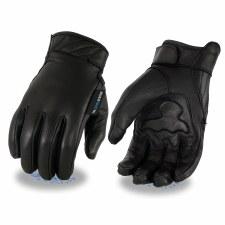 Men's Short Racing Glove