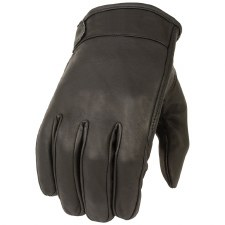 Men's Cruising Glove Black