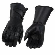 Men's Winter Gauntlet Gloves