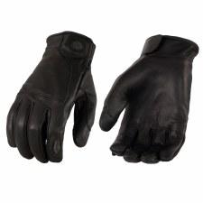 Men's Glove W/LED Light