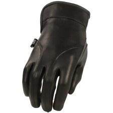 Ladies Driving Glove Gel Palm