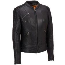 Ladies Wing Jacket Black