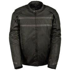 Men's Textile Scooter Jacket