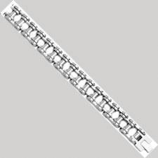 Stainless Steel Braclet 22