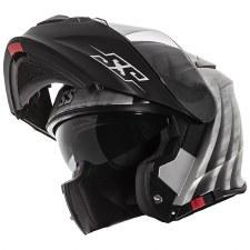 SS4100 Satin Spikes Helmet