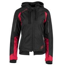 Ladies Spellbound Jacket Red