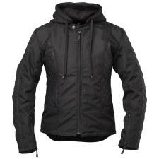 Ladies Minx Jacket Black