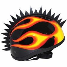 Helmet Blade-Jagged