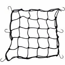 Stretch Cargo Net Black