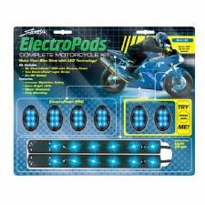 ElectroPod Kit Black/Blue