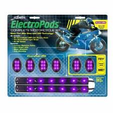 ElectroPod Kit Black/Purple