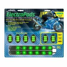 ElectroPod Kit Black/Green