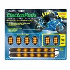 ElectroPod Kit Black/Orange
