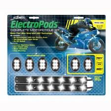 ElectroPod Kit Black/White