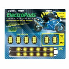 ElectroPod Kit Black/Yellow