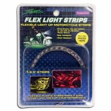 Flex Light Strips Purple