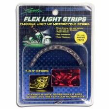 Flex Light Strips Orange