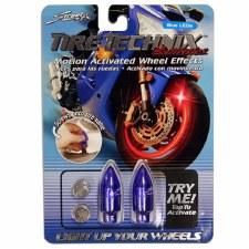 Tire Technix Blue